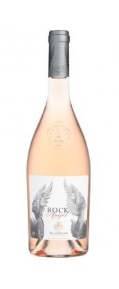 Cave D'ESCLANS cuvée Rock Angel - vin rosé