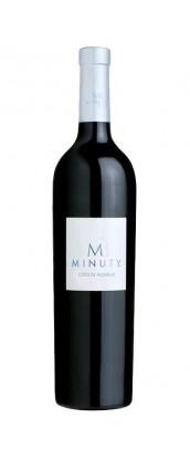 M de Minuty - Vin rouge