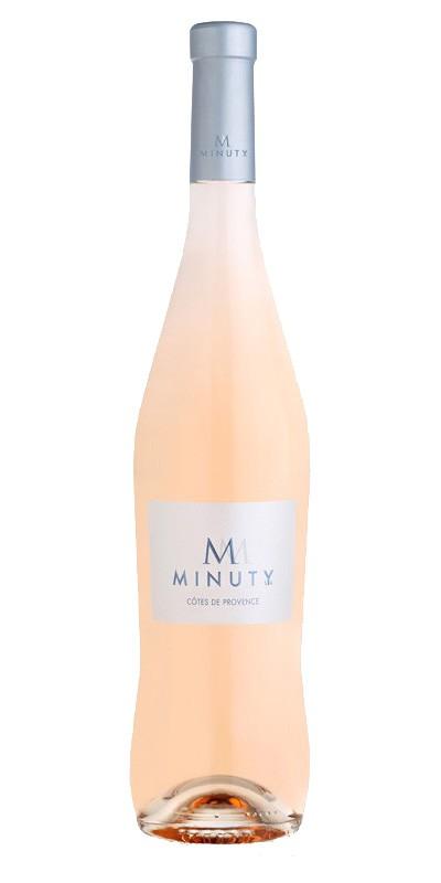 M de Minuty - Vin rosé