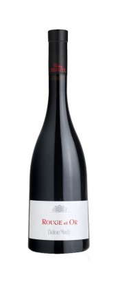 Château Minuty Rouge et Or - Vin rouge