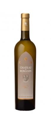 Château Romanin - vin blanc