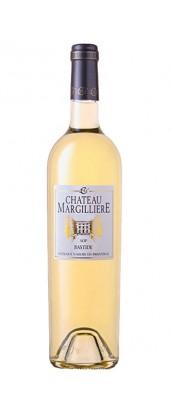 Château Margillière - cuvée Bastide - vin blanc