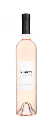 1 Jeroboam Minuty cuvée Prestige - Vin rosé