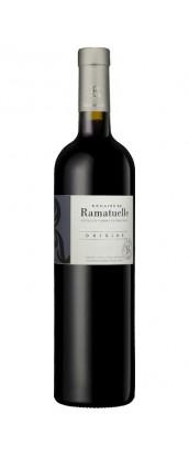 Domaine de Ramatuelle - cuvée Origine - Vin rouge 2018