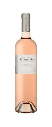 Domaine de Ramatuelle - cuvée Origine - Vin rosé 2020