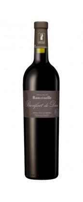 Domaine de Ramatuelle - cuvée Bienfait de Dieu - Vin rouge 2018