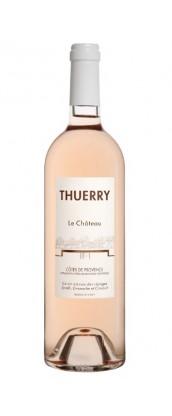 Château Thuerry - Le Château - Vin rosé 2020