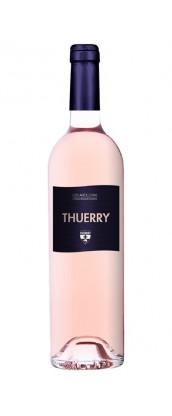 Château Thuerry - Les Abeillons - Vin rosé 2020