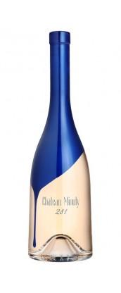 1 Magnum Château Minuty 281 - vin rosé 2020