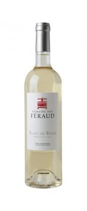 Domaine des Feraud cuvée Blanc de Rolle - Vin blanc 2019