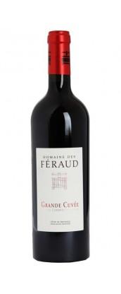 Domaine des Feraud - Grande Cuvée - Vin rouge 2015