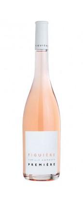 Figuière cuvée Première - vin rosé