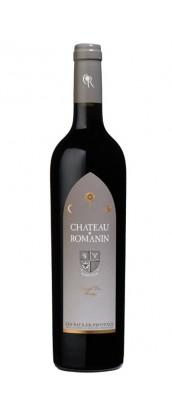 Château Romanin - vin rouge