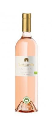 Château de l'Escarelle - cuvée Château - vin rosé