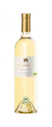 Château de l'Escarelle - cuvée Château - vin blanc