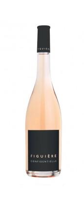 Figuière cuvée Confidentielle - vin rosé