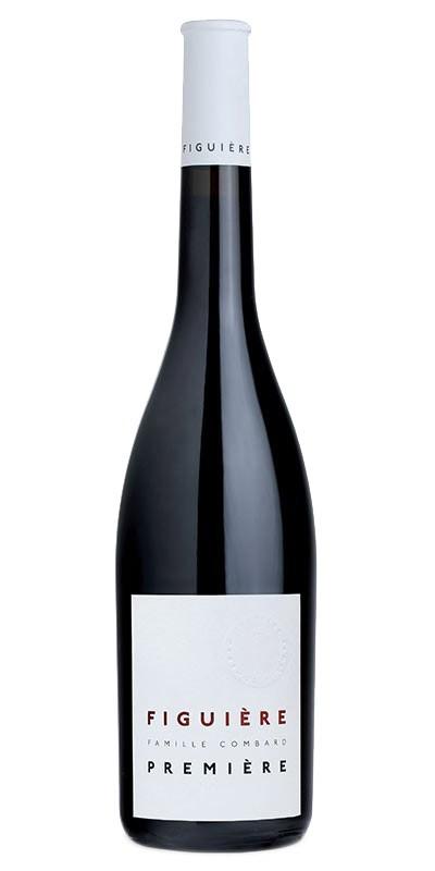 Figuière cuvée Première - vin rouge