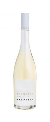 Figuière cuvée Première - vin blanc
