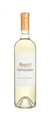 Château des demoiselles - vin blanc