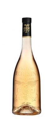 Château Roubine - cuvée Lion et Dragon - vin rosé