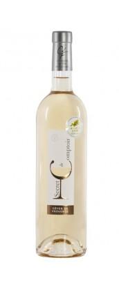 Le Comptoir des vins de Flassans - Cuvée Secret de Comptoir - vin rosé