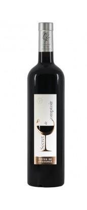 Le Comptoir des vins de Flassans - Cuvée Secret de Comptoir - vin rouge