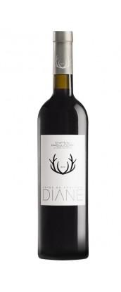 Château Pas du Cerf cuvée Diane - vin rouge