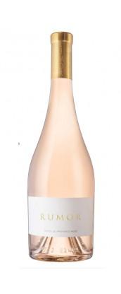 Rumor - Côtes de Provence - vin rosé