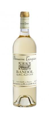Domaine Tempier - vin blanc 2019