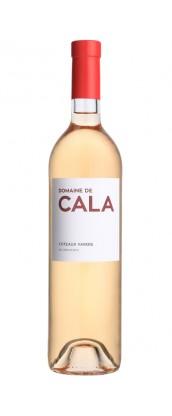 Domaine de Cala - cuvée Classic - vin rosé