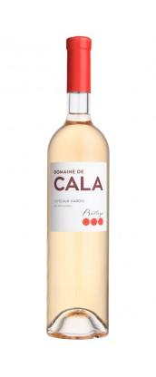 Domaine de Cala - cuvée Prestige - vin rosé