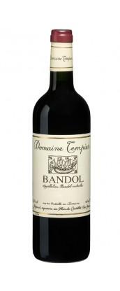 Domaine Tempier - vin rouge