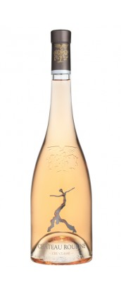 Château Roubine cuvée Inspire - vin rosé