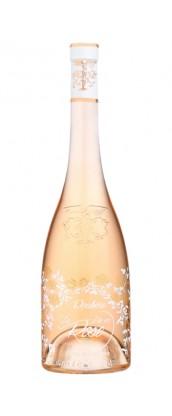 Roubine cuvée La Vie en Rose Bio - vin rosé 2020