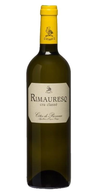 Domaine de Rimauresq - cuvée Classique - vin blanc