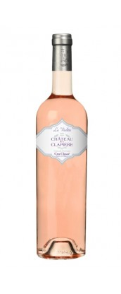 Château de l'Aumerade cuvée Clapière Violette - vin rosé 2018