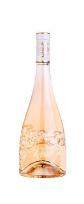 Roubine cuvée La Vie en Rose - vin rosé
