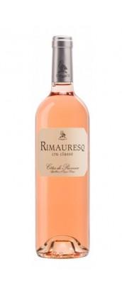 Domaine de Rimauresq - cuvée Classique - vin rosé
