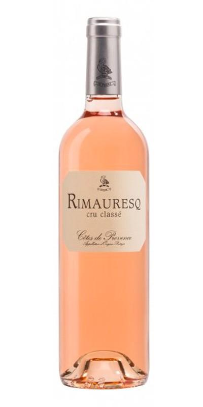 Domaine de Rimauresq - cuvée Classique - vin rosé 2018