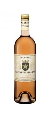 Château de Pibarnon - Bandol - vin rosé 2017