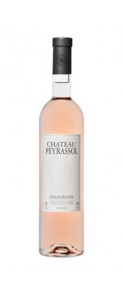 Château Peyrassol - vin rosé