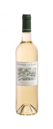 Château La lieue - vin blanc