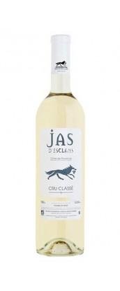 Domaine Jas d'Esclans - vin blanc 2017