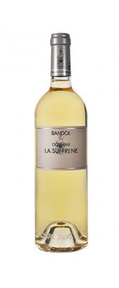Domaine La Suffrene - AOC Bandol - vin blanc