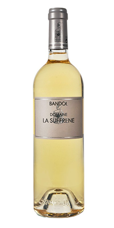 domaine la suffrene vin bandol blanc 2017 meilleur vin provence. Black Bedroom Furniture Sets. Home Design Ideas
