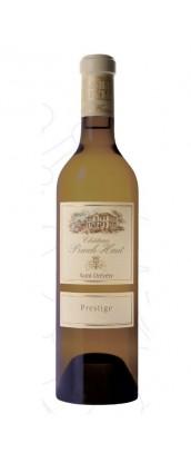 Château Puech Haut - Prestige - vin blanc 2015