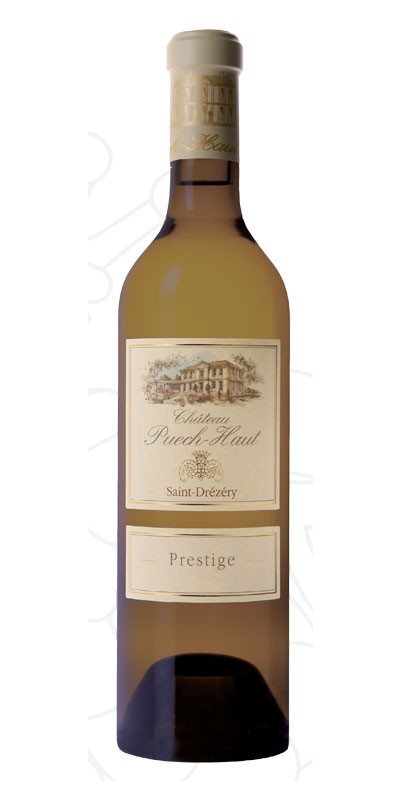 ch teau puech haut prestige vin blanc 2015 meilleur vin provence. Black Bedroom Furniture Sets. Home Design Ideas