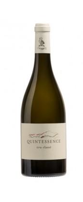 Domaine de Rimauresq - Quintessence - vin blanc
