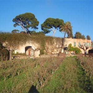 Château Pradeaux