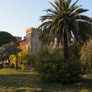 Château de Vaucouleurs